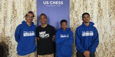Philadelphia Chess Society
