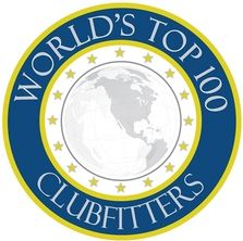 2017 - 2018 World's Top 100 Clubfitter