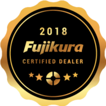 Fujikura Certified Charter Dealer