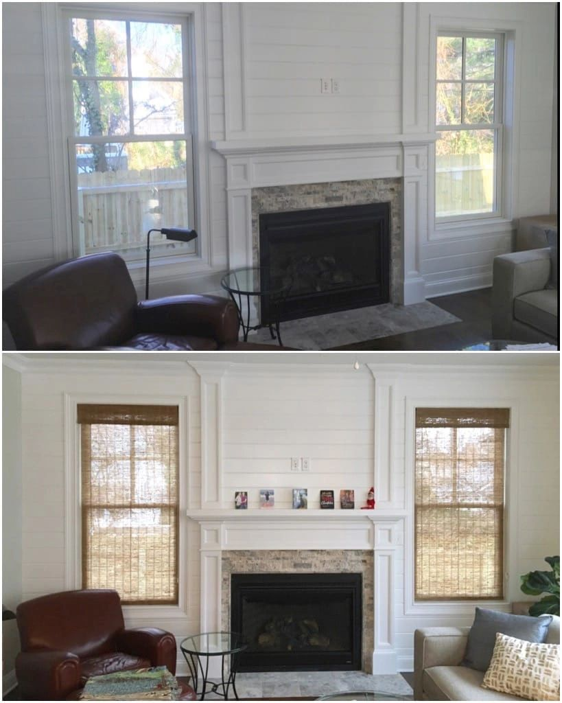 Woven Shades And Faux Wood Blinds In Rumson Nj