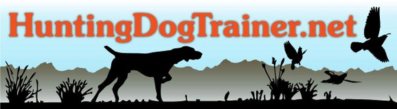 www.HuntingDogTrainer.net