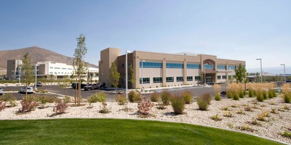 Carson-Tahoe Medical Office Building