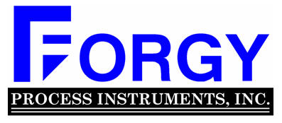 Forgy Process Instruments, Inc.