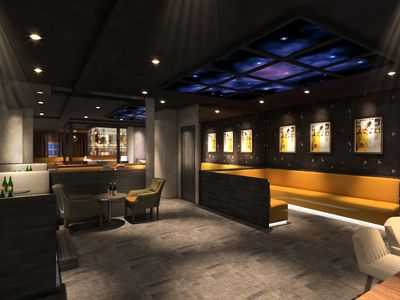 Nightclub Design UK