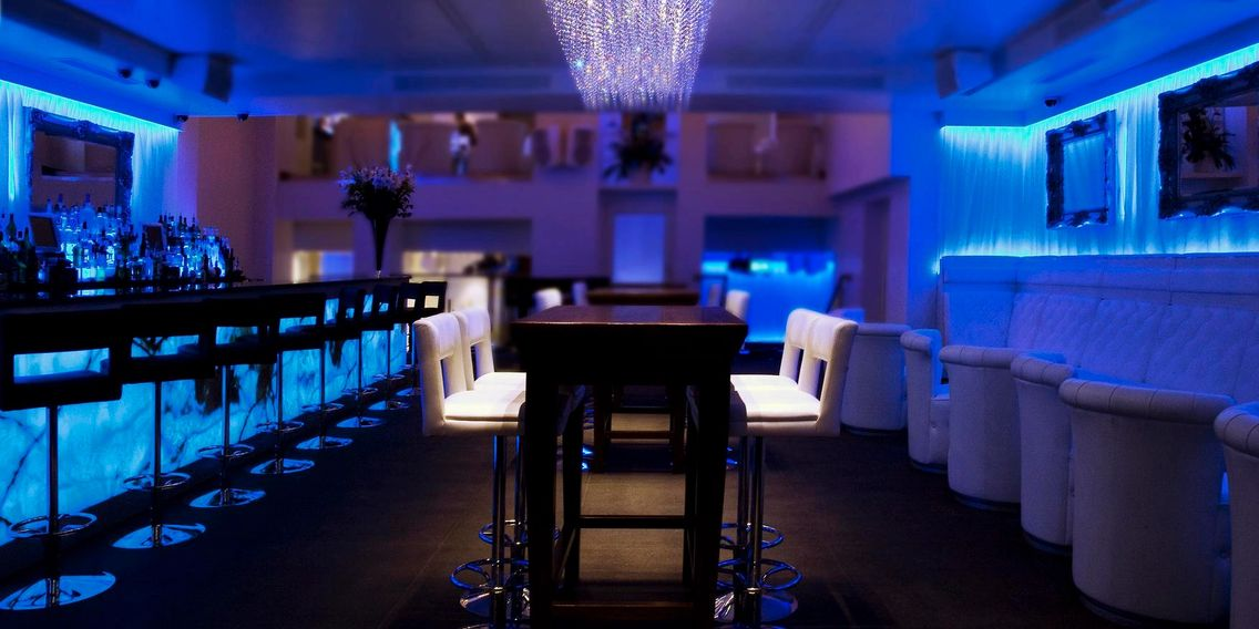 Award Winning Night Club & Bar  - In London