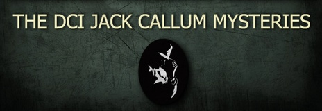 The DCI Jack Callum Mysteries