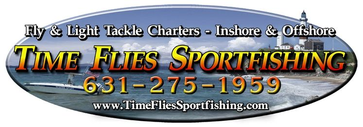 Time Flies Sportfishing