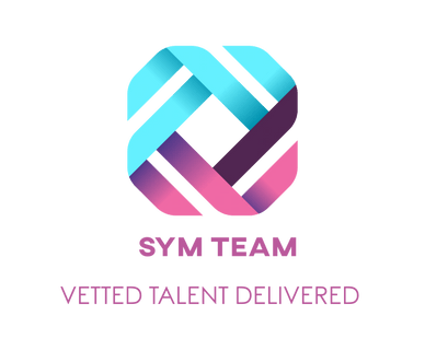 SYM TEAM, LLC DUNS: 117447331       CAGE Code: 8ML06