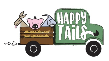 Happy Tails Mobile Petting Zoo