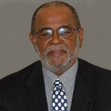 Trustee, Joe N. Jenkins - Greater Mount Camel Baptist Church
