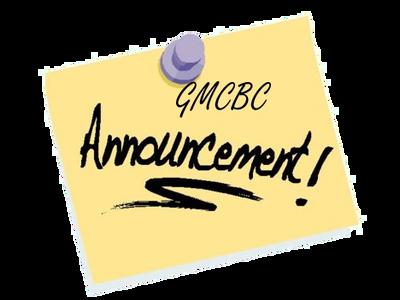 church announcements gmcbc baton rouge louisiana gmcbc