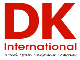 DK International Realty Inc. A real estate investment company