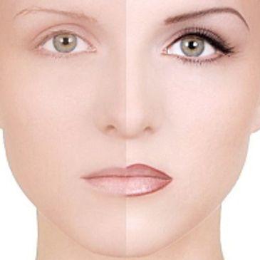 Dragonfly Permanent Makeup - Permanent Makeup, Microblade Eyebrows