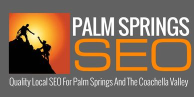 Palm Springs SEO