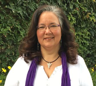Karen Dominguez-Cavin, Zento Healing, Medical Intuitive, Energy Healer, Medium, Channel