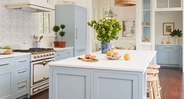 Get the look of new cabinets for a fraction of new cabinets cost.