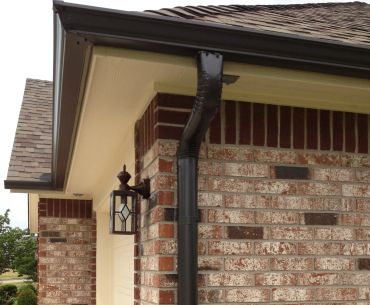 Nwa Gutter Systems Gutters Leaf Guard Nwa Gutter Systems