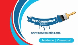 New Generation Painting