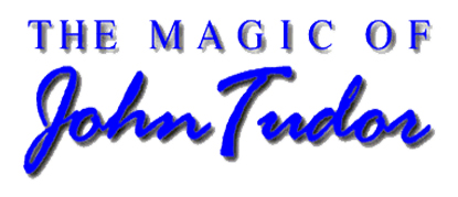 Magic of John Tudor