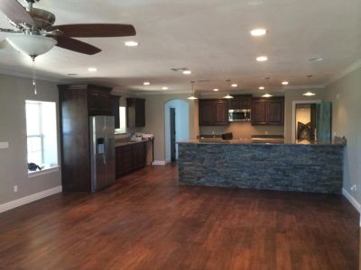 Remodel, Drywall, Interior Painting, Wood floor, Cabinet, Tile, Drywall, Texture, Design