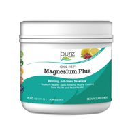 These powdered calcium and magnesium formulas come in a variety of formulations and taste great!
