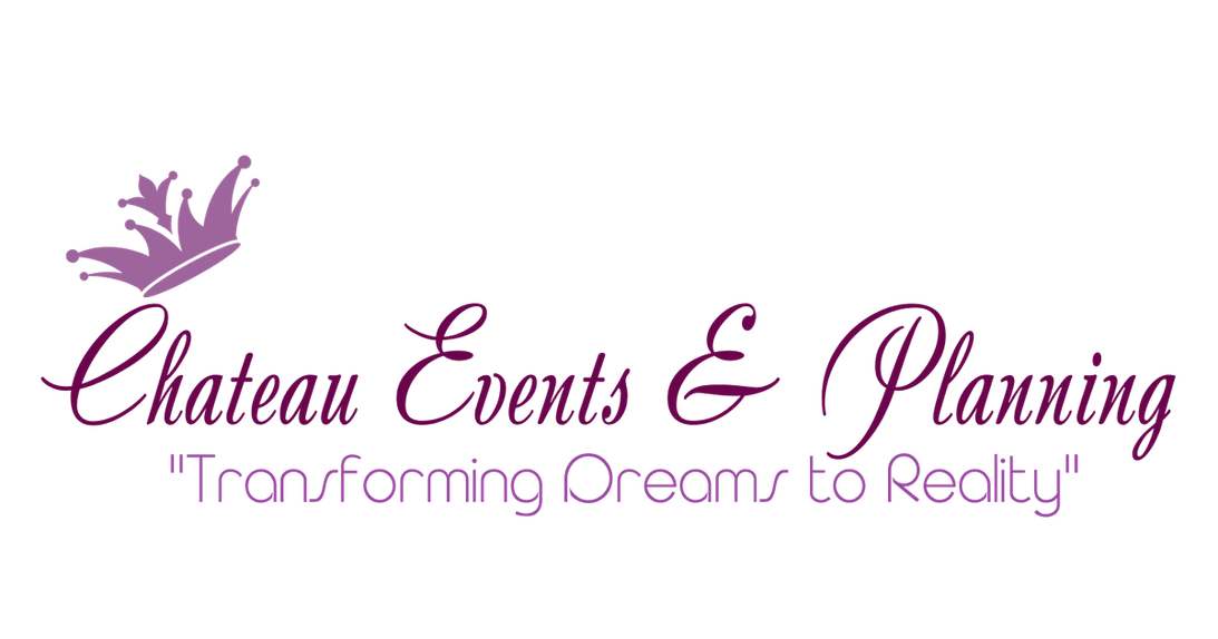 Chateau Events & Planning, LLC