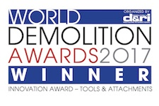 Demolition Resources, Inc. Innovation in Demolition