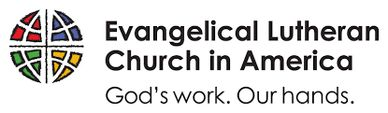 ELCA (Evangelical Lutheran Church in America) Logo