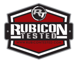Rubicon Tested