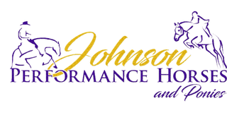 Johnson Performance Horses