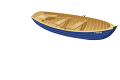 Tidewater Wooden Boat Workshop