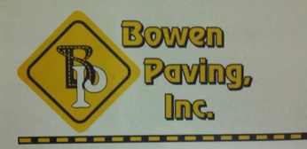 Bowen paving Inc