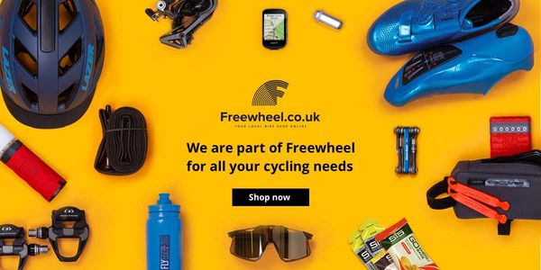Freewheel.co.uk at Bright Cycles