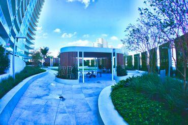 Icon Condominiums*   grassmasters