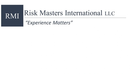 Risk Masters International, LLC.