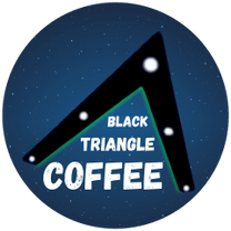 Black Triangle Coffee