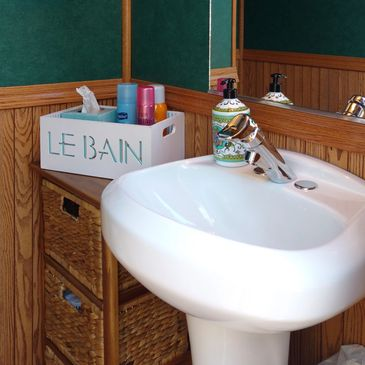 Luxury Mobile Restrooms