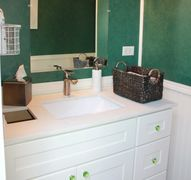 Mini Suite luxury restroom trailer