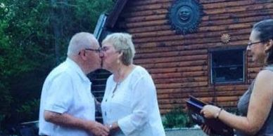 judy thompson, justice of the peace, wedding officiant, vow renewal, CT wedding venue