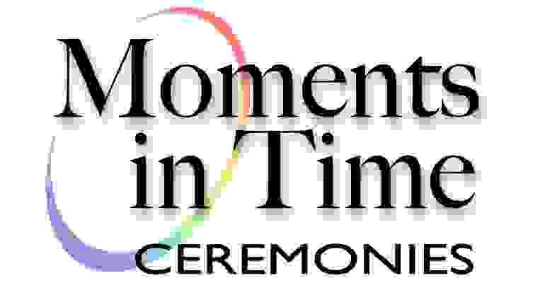 Moments in Time Ceremonies