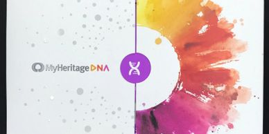 MyHeritage DNA Referral Link