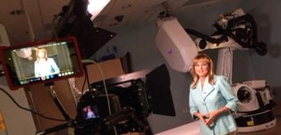 Write, produce and am the talent for Television ads for CyberKnife Miami & Horizon Medical Services