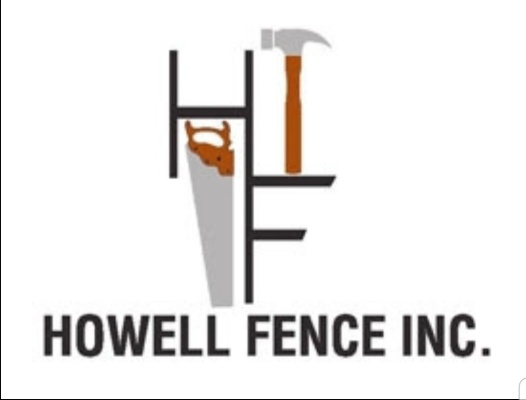Howell Fence Inc.