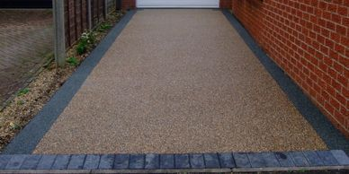 Block Paving and Tarmac Driveways Coalville