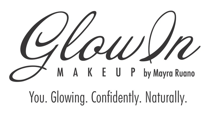 GlowIn Makeup  You. Glowing. Confidently. Naturally.