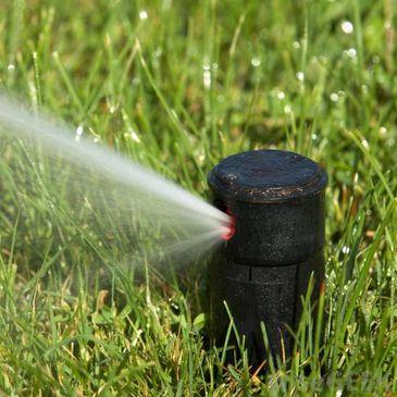 Regency Irrigation