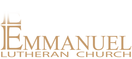 Emmanuel Lutheran Church Clovis