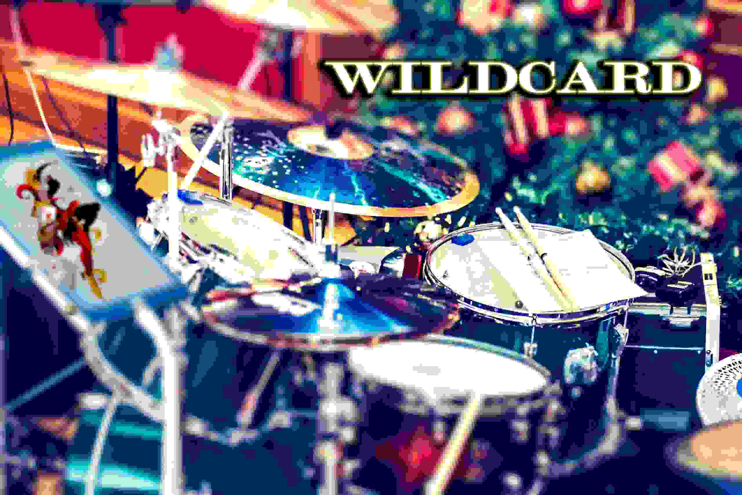WILDCARD LIVE AT THE RANCHMENS CLUB CALGARY Alberta Canada