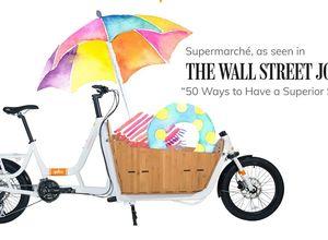 SALE !!   Urban Rider Cargo Bikes