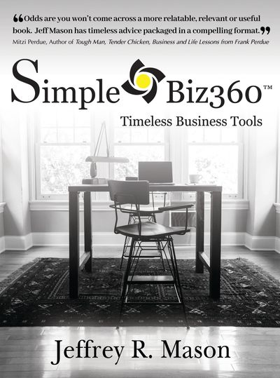 Business Book-SimpleBiz360, Customer Satisfaction Tips, 255 Business Tools.